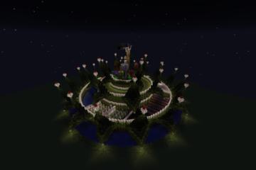Minecraft Map Event  [กิจกรรม กระทงมรณะ]
