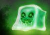 Wallpaper Minecraft : A Little Slime