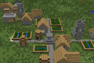 Minecraft เวอร์ชั่นใหม่ 1.8.3!!!