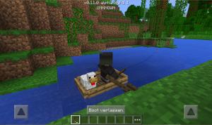 เตรียมพบกับ!! Minecraft Pocket Edition 0.11.0 Beta