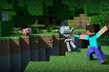Minecraft 1.8.7 ปรับปรุงระบบและความปลอดภัย