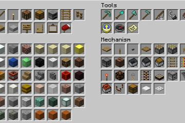 Minecraft Crafting ตารางคราฟ มายคราฟ