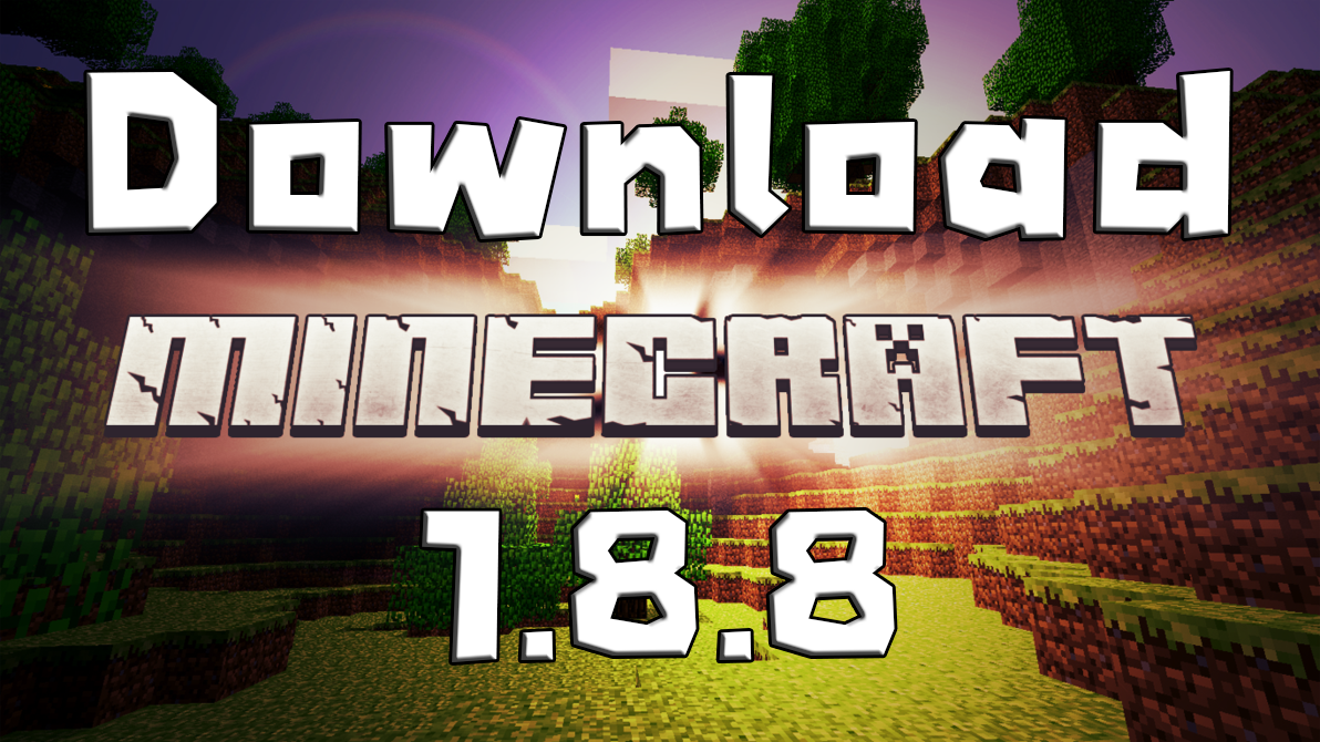 minecraft-1-8-8-download