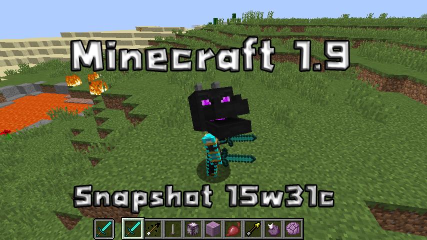 minecraft-1-9-Snapshot-15w31c