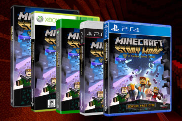 Minecraft: Story Mode Episode 1 วางจำหน่าย 13 ตุลานี้