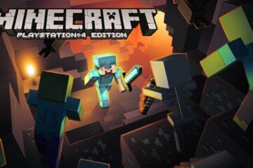 Minecraft Playstation 1.20 ออกวางจำหน่ายแล้ว
