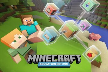 MINECRAFT: EDUCATION EDITION ได้ปล่อยตัวทดลองให้ได้ลองเล่นกันแล้ว!!