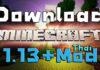 download minecraft 1.13 thai ดาวน์โหลด มายคราฟ 1.13 ภาษาไทย